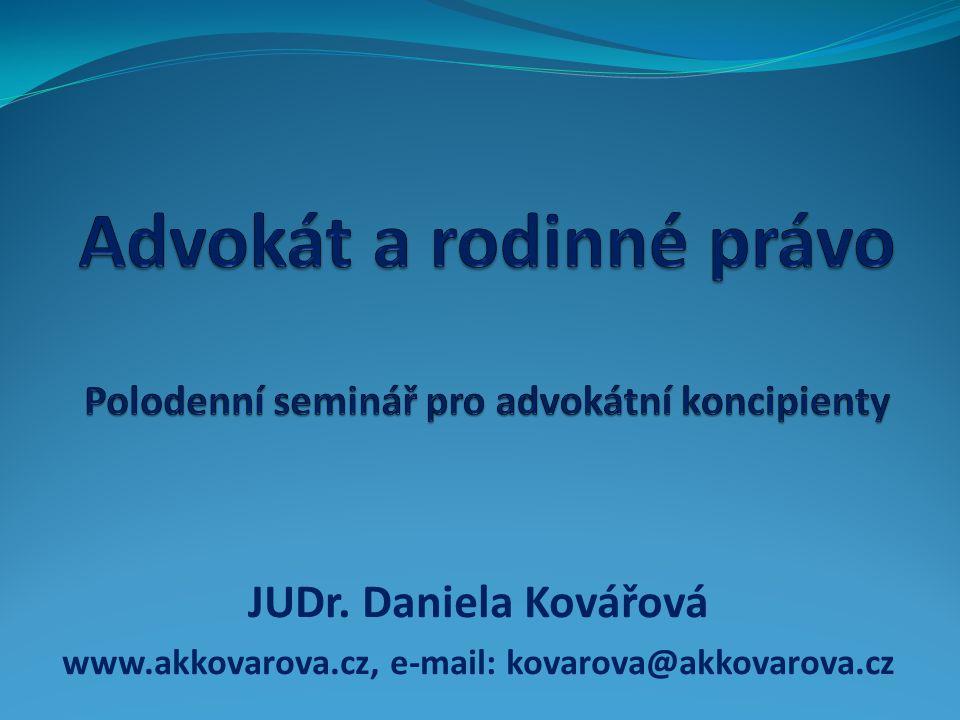 Čl.10 Odměna advokáta (2) Smluvní odměna musí být přiměřená.