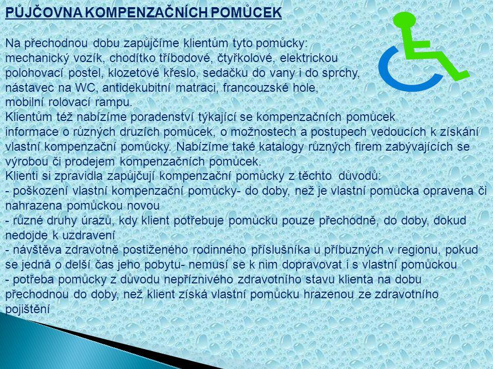 Další činnost CZP - Půjčování odborných publikací - zdarma Prodej odborné literatury- Sociálně právní minimum pro osoby se zdravotním postižením- cena