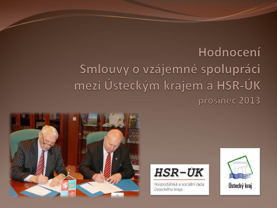  Smlouva o vzájemné spolupráci byla uzavřena dne 28.