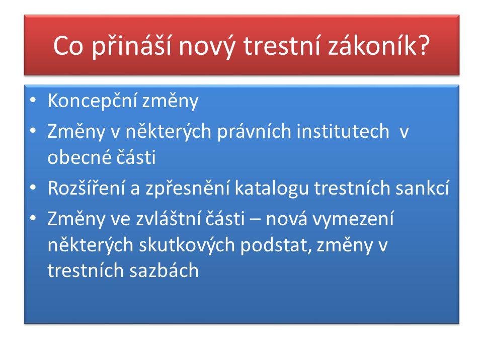 Domácí vězení Podmínky pro uložení: 1)Přečin 2)Povaha přečinu (objektivní) 3)Osoba pachatele (subjektivní) 4)Slib pachatele až na 2 léta (1 rok u mladistvých), lze samostatně, nelze společně s trestem odnětí svobody nebo obecně prospěšnými pracemi Podmínky pro uložení: 1)Přečin 2)Povaha přečinu (objektivní) 3)Osoba pachatele (subjektivní) 4)Slib pachatele až na 2 léta (1 rok u mladistvých), lze samostatně, nelze společně s trestem odnětí svobody nebo obecně prospěšnými pracemi