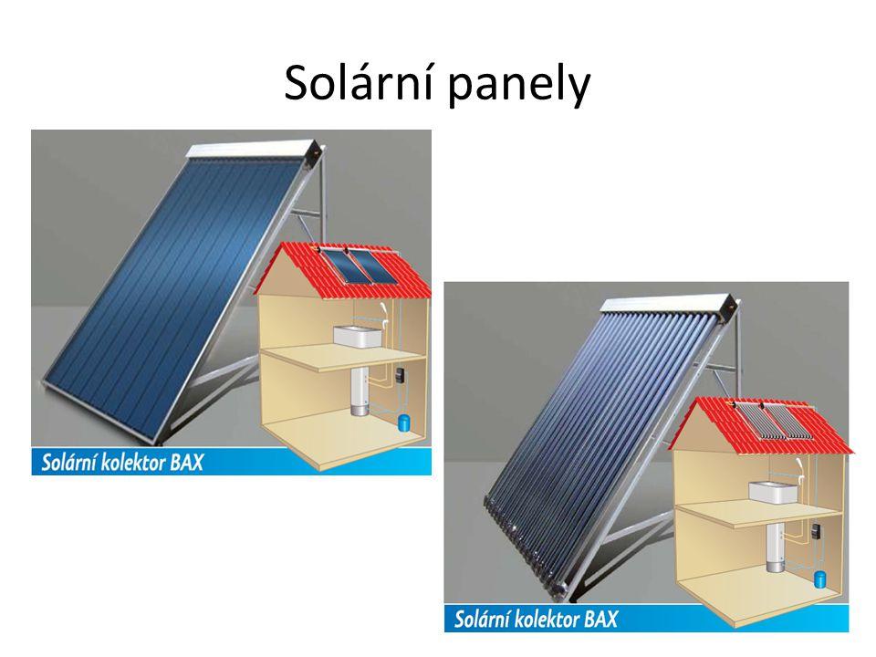 Solární systémy • Nabídka instalace solárního systému ZDARMA.