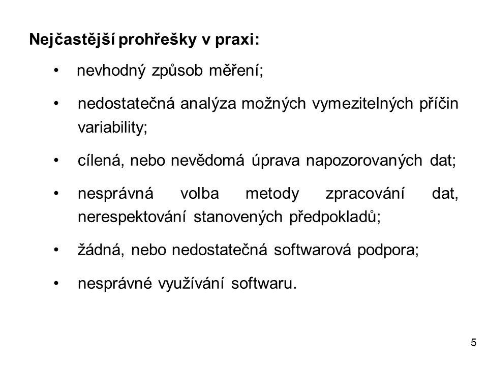 26 Literatura Kotz S., Johnson N.L.: Process Capability Indices.