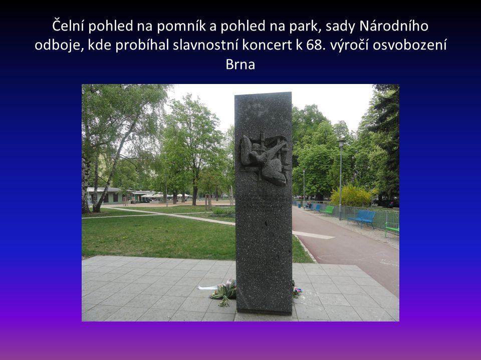 Erik Knirsch a Jarmila Veselá - hudební osobnosti Brna
