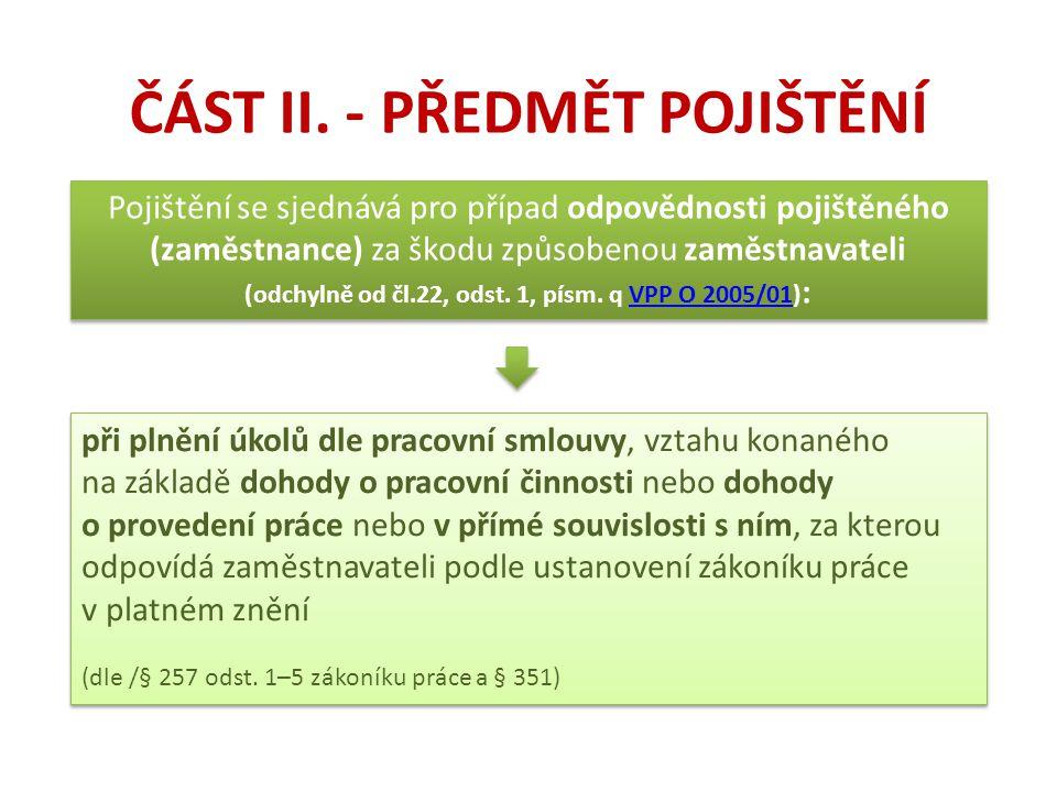 zaměstnanci ČRDM, ČÁST II.