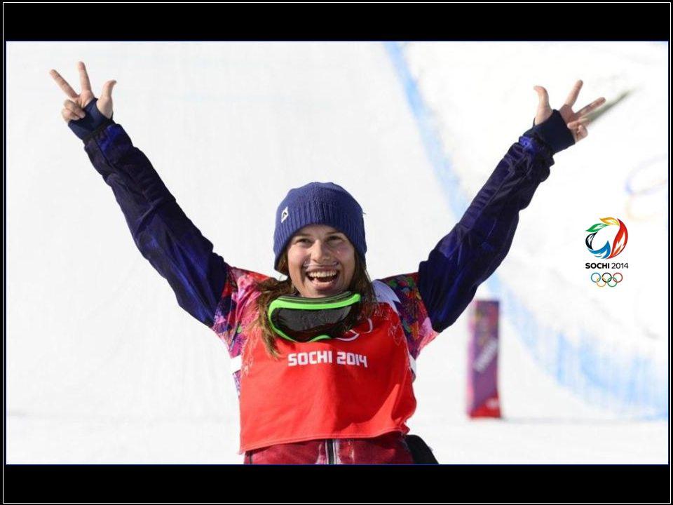 Zlato je moje! Raduje se z nejcennější olympijské medaile