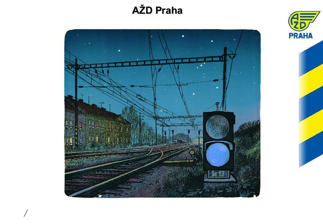 AŽD Praha /