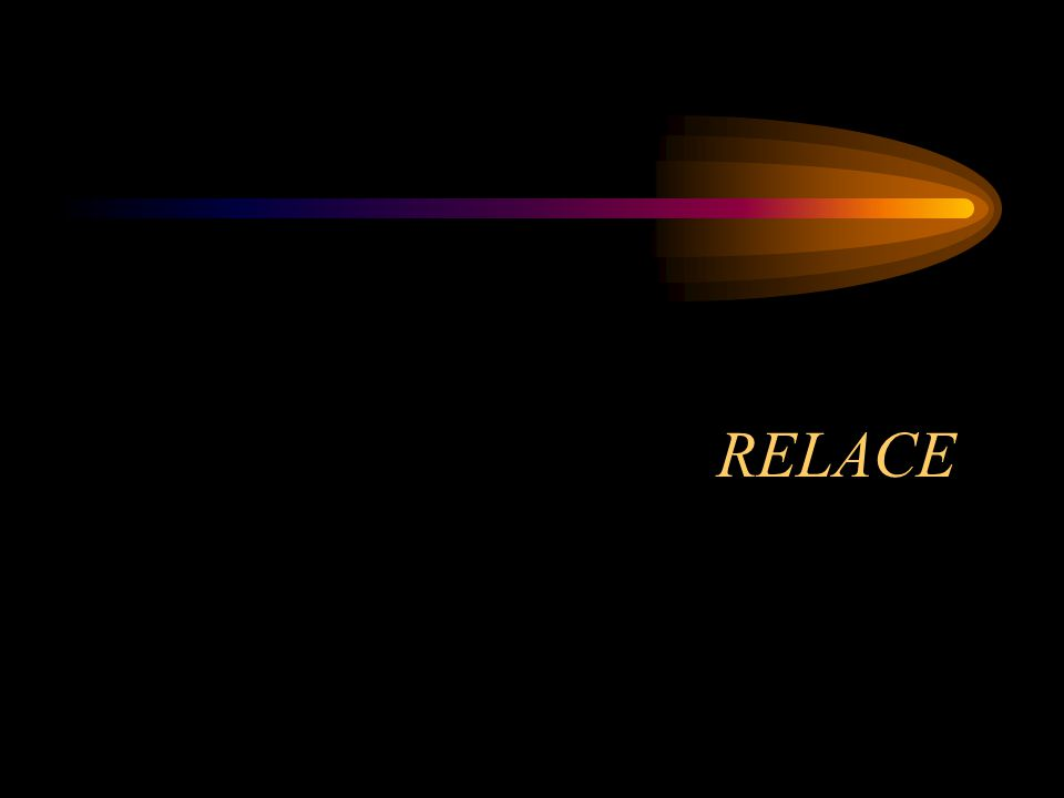 RELACE