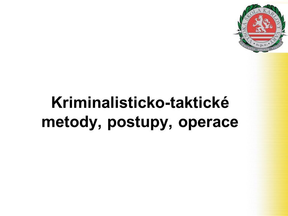 Strategie vs.taktika • Válka vs.