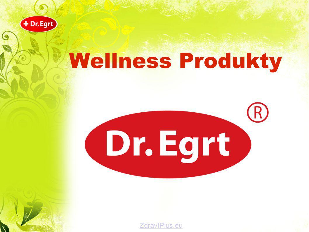 Wellness Produkty ZdravíPlus.eu