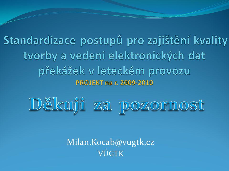 Milan.Kocab@vugtk.cz VÚGTK