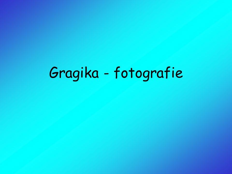 Gragika - fotografie