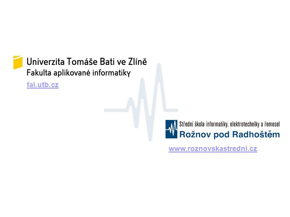 fai.utb.cz www.roznovskastredni.cz