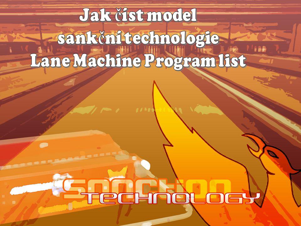 """Toto schéma """"OVERHEAD GRAPH bylo vygenerováno softwarem Kegel KOSI určeným k nastavení sankčních mazacích strojů Kegel."""