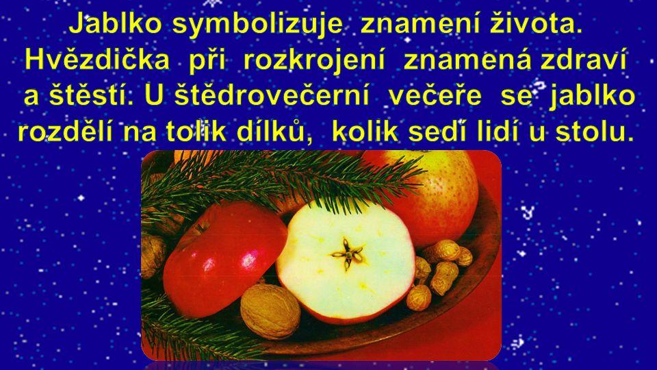 Stavění vánočních jesliček se v našich zemích traduje již od 16.