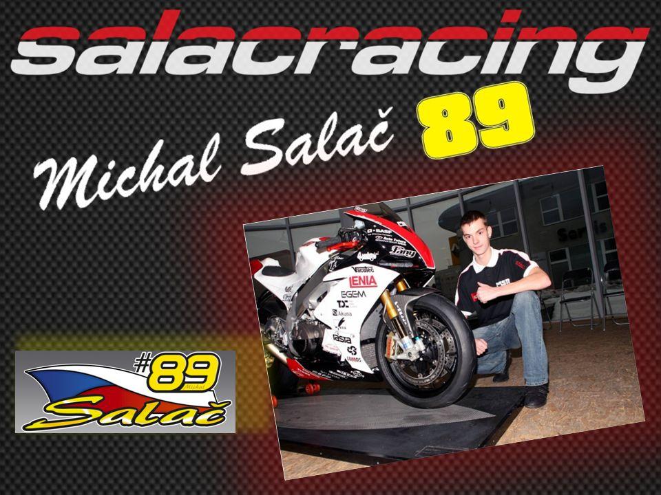 Jméno: Michal Salač jun.