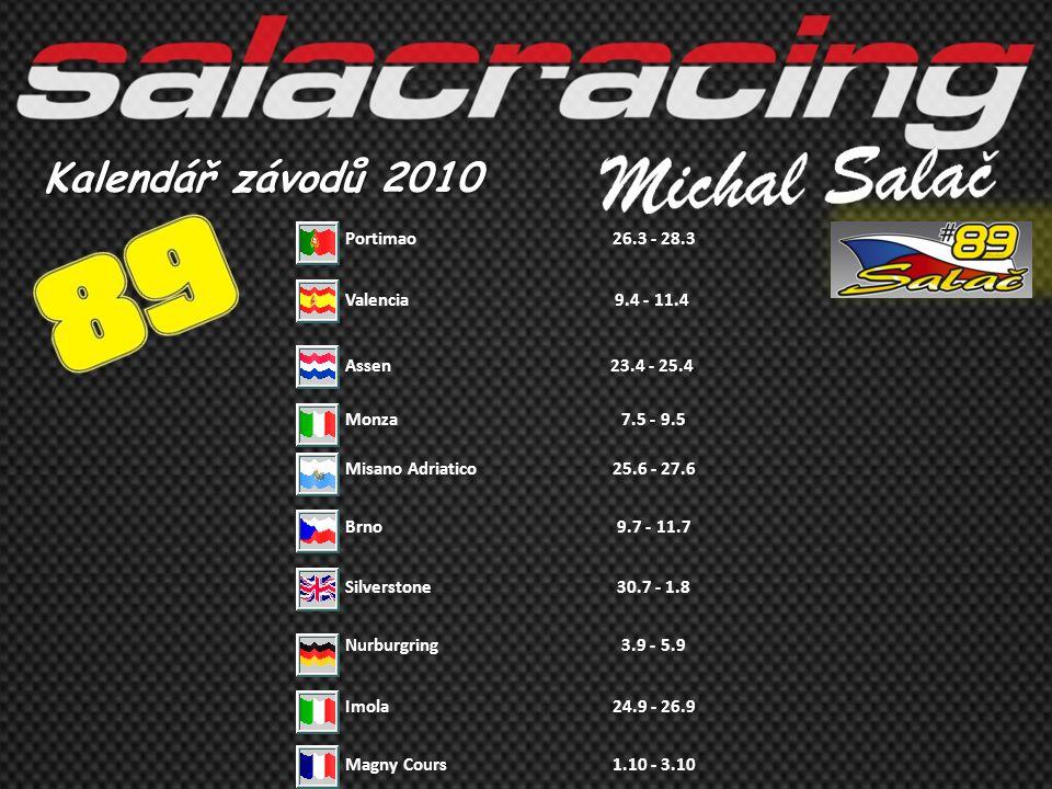 Portimao 26.3 - 28.3 Valencia9.4 - 11.4 Assen23.4 - 25.4 Monza 7.5 - 9.5 Misano Adriatico 25.6 - 27.6 Brno 9.7 - 11.7 Silverstone 30.7 - 1.8 Nurburgri