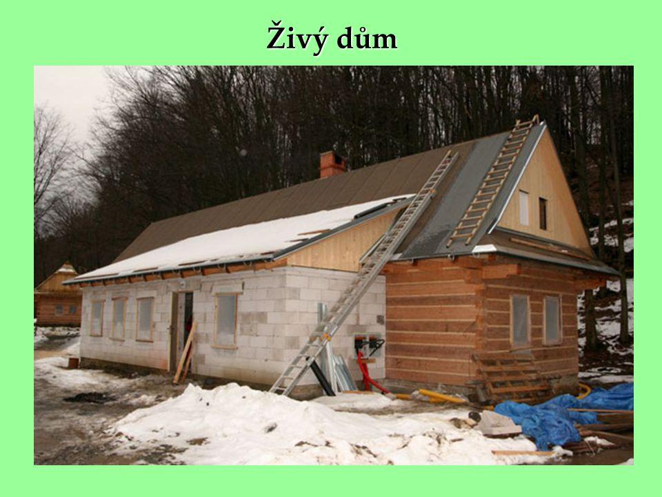 Živý dům