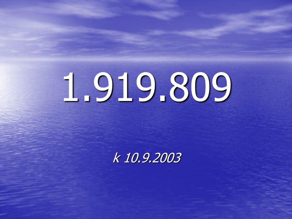 1.919.809 k 10.9.2003
