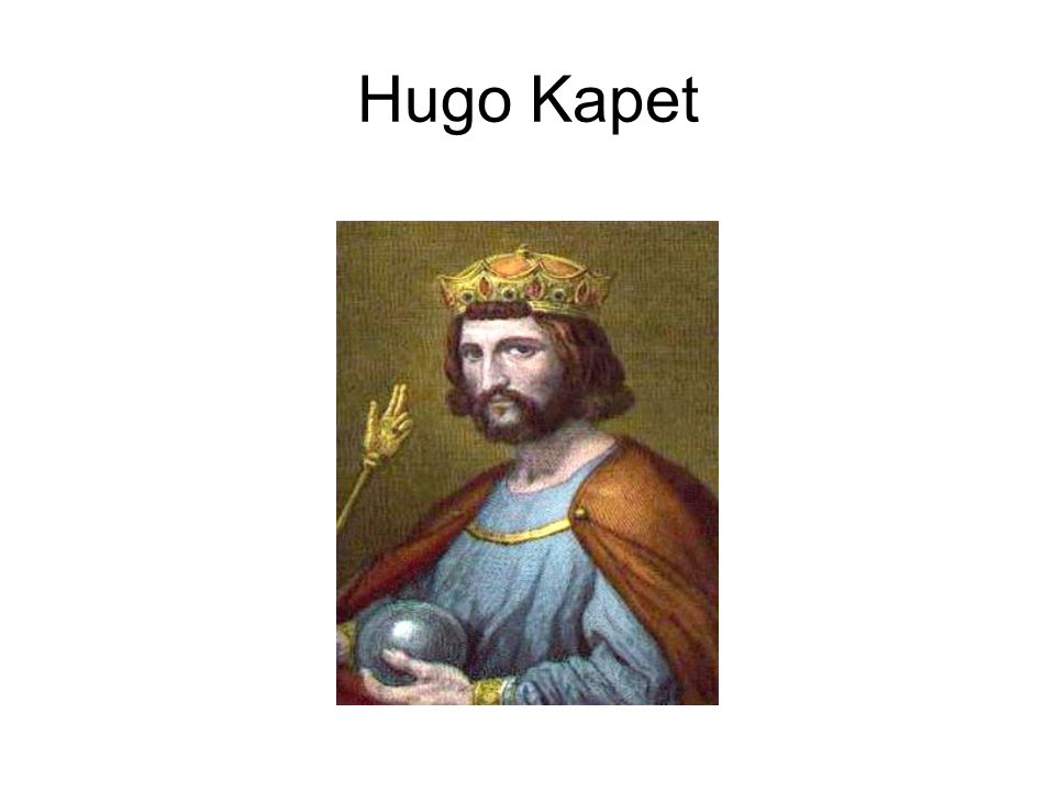 Hugo Kapet