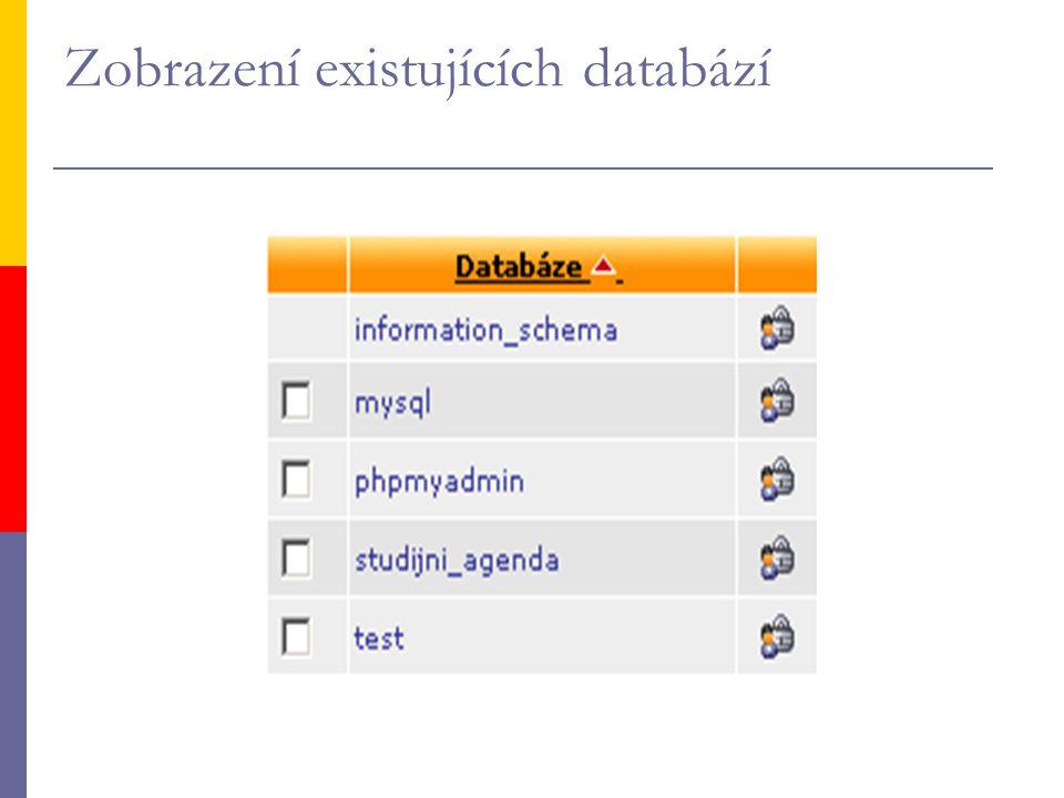 Export dat 4. Export – CSV data