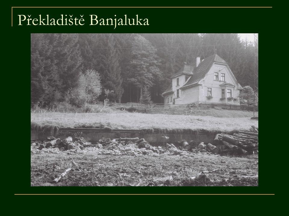 Překladiště Banjaluka