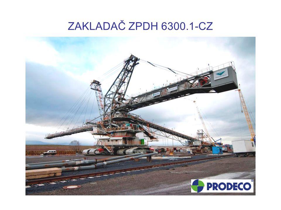 Provoz a výkonová zkouška Zahájení provozu5.2. 2010 Výkonová zkouška12.