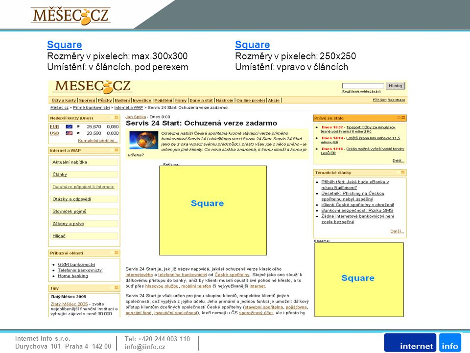 Internet Info s.r.o.