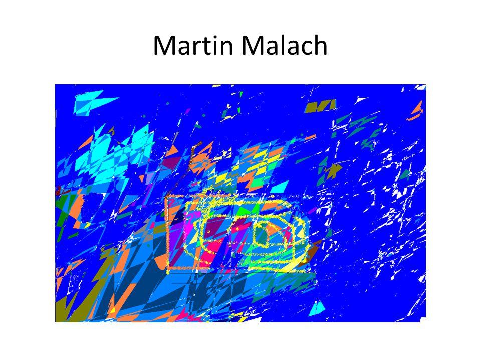 Martin Malach