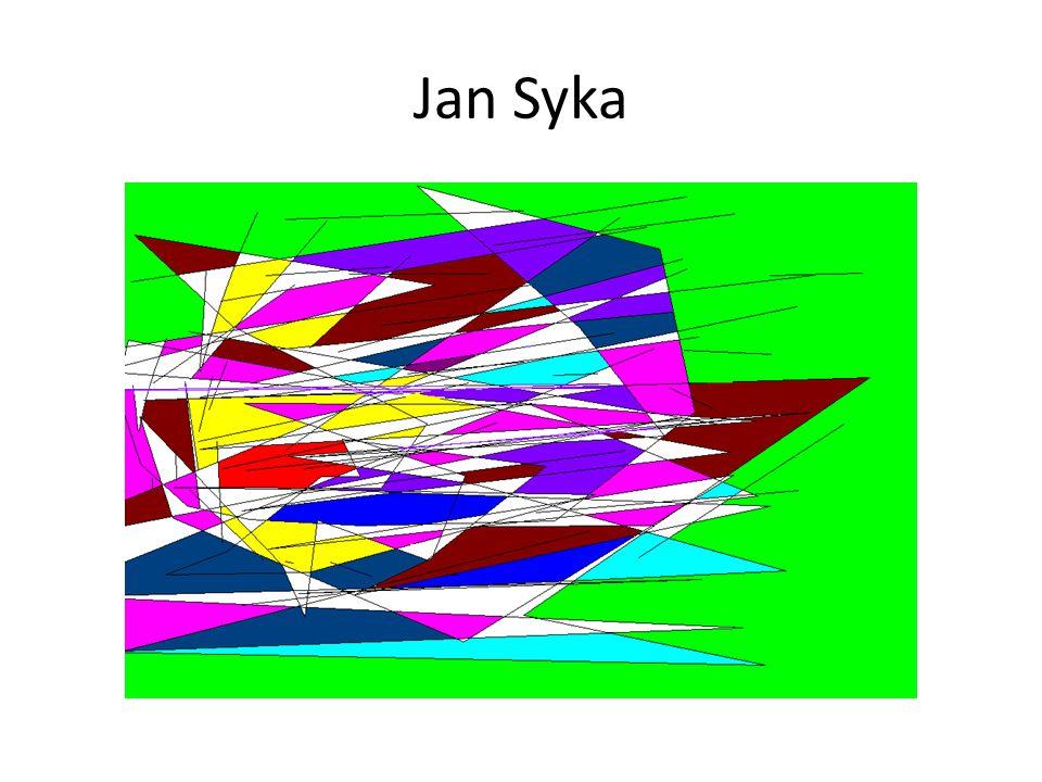 Jan Syka