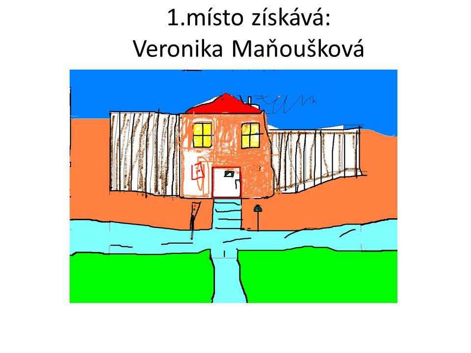 2.místo získává: David Švadlenka