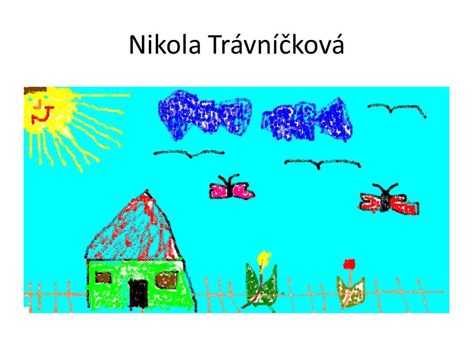 Nikola Trávníčková