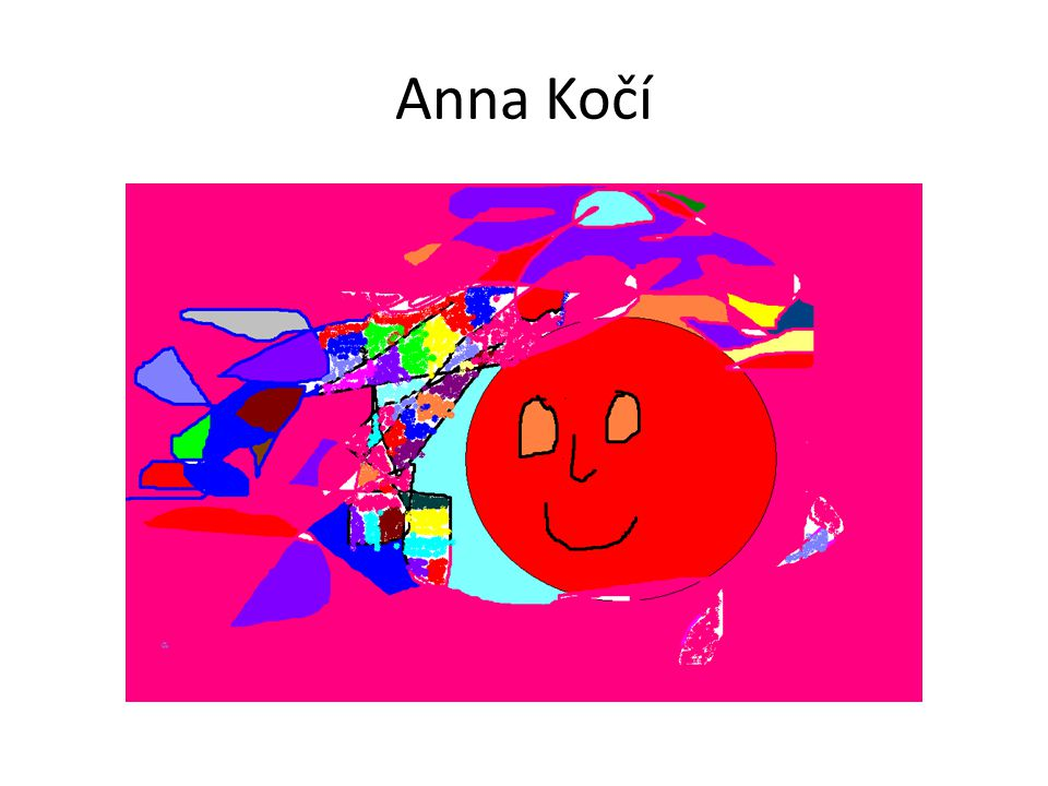Anna Kočí