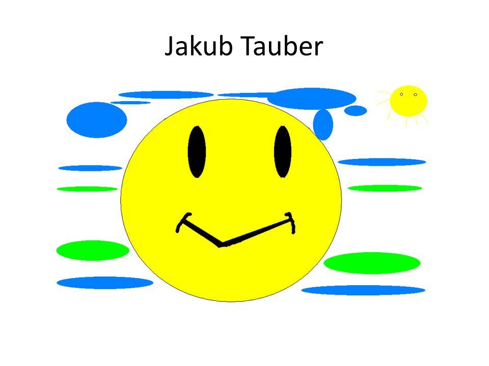 Jakub Tauber