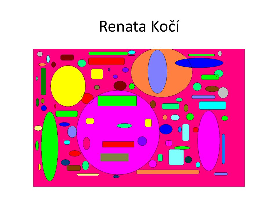 Renata Kočí