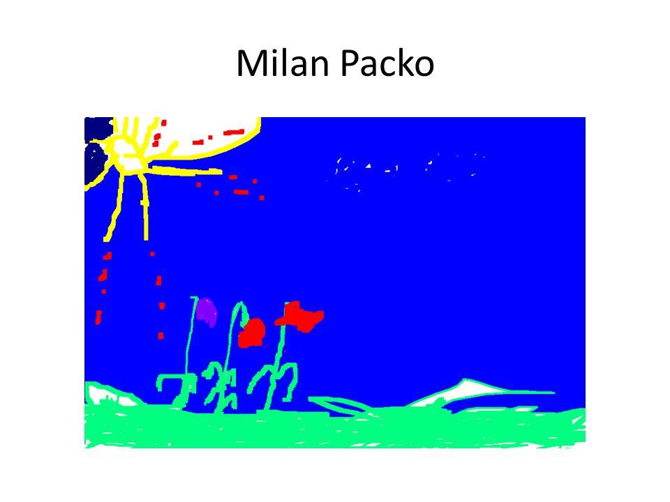 Milan Packo