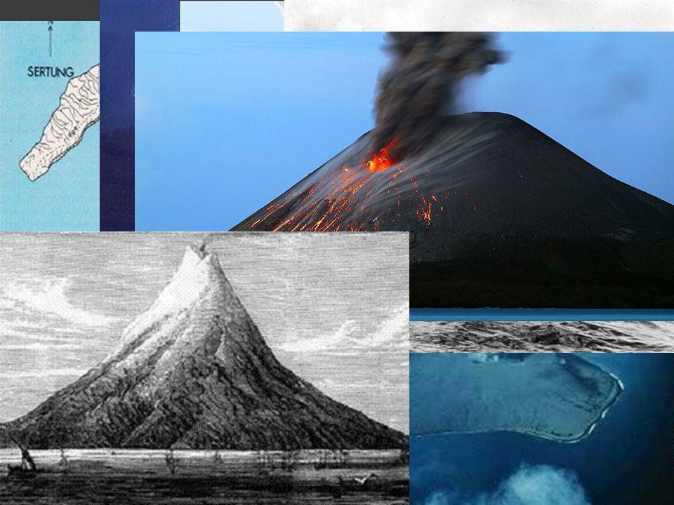 St.Helena- Washington, 1980  18. května bylo během jediného výbuchu zničeno 1400m sopky.