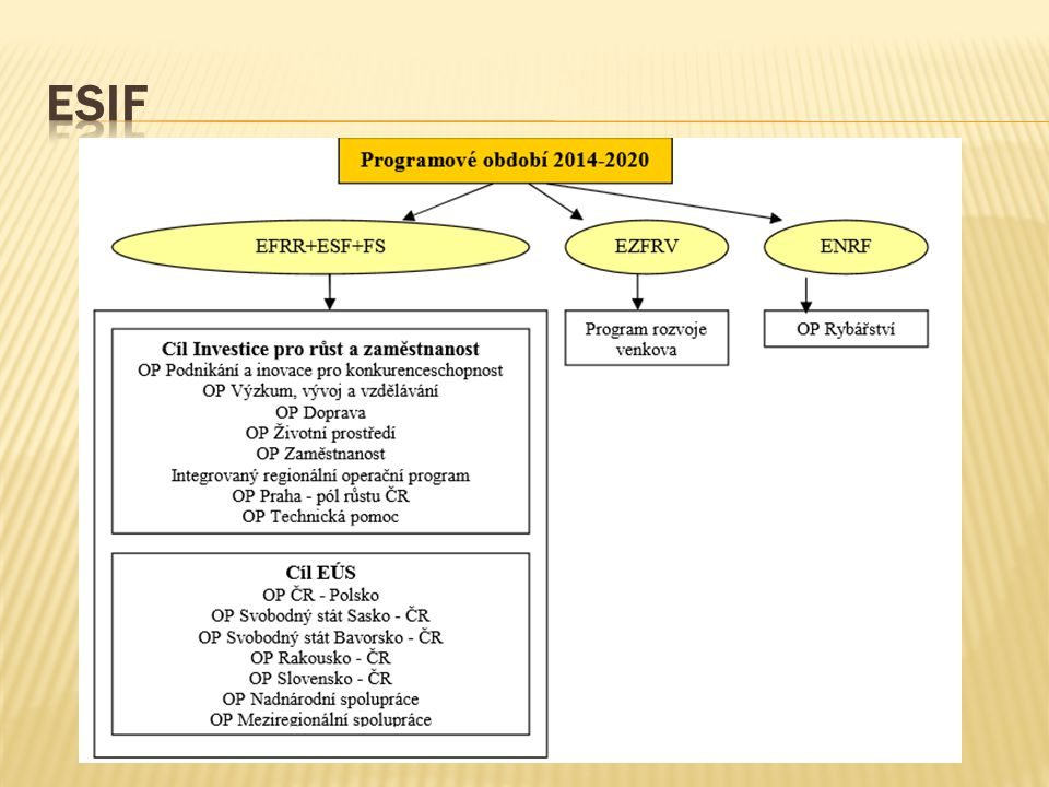  Příklady podporovaných projektů:  příprava a provoz sociálního podniku,  investiční aktivity vedoucí ke snižování nezaměstnanosti a k podpoře sociálního začleňování;  snižování energetické náročnosti v budovách pro bydlení a veřejných objektů, včetně podpory alternativních systémů a podpory obnovitelných zdrojů za určitých podmínek;  modernizace vybavení zařízení pro vzdělávání pro výuku českého jazyka a cizích jazyků, včetně českého jazyka pro cizince a osoby vyrůstající v odlišném jazykovém prostředí;  zajištění základní vybavenosti ICT, moderními mobilními technologiemi a zařízeními, konektivitou a softwarem;