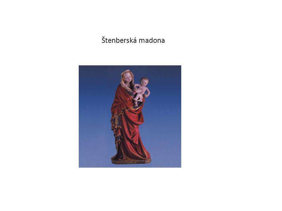 Štenberská madona