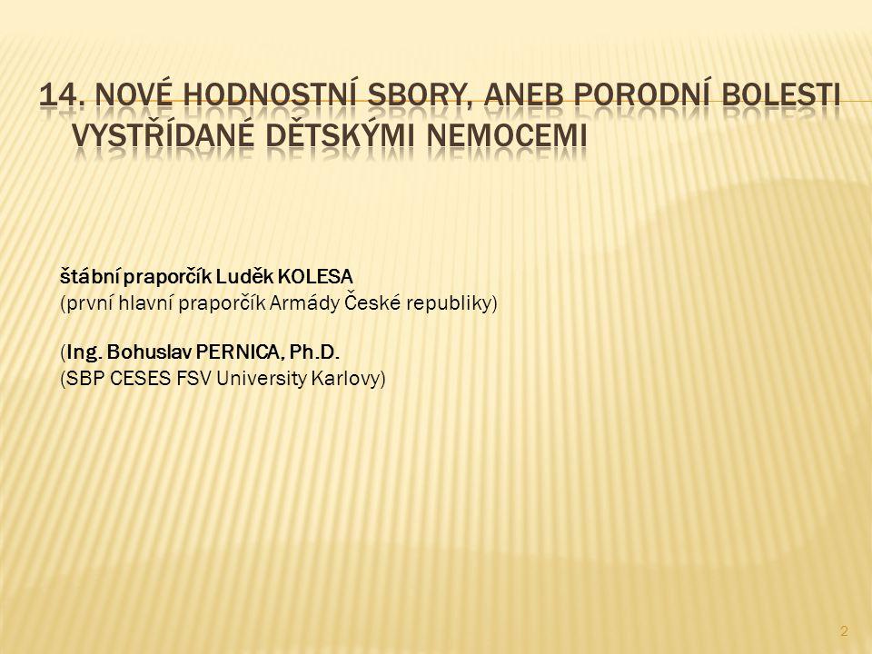 (Ing.Bohuslav PERNICA, Ph.D.
