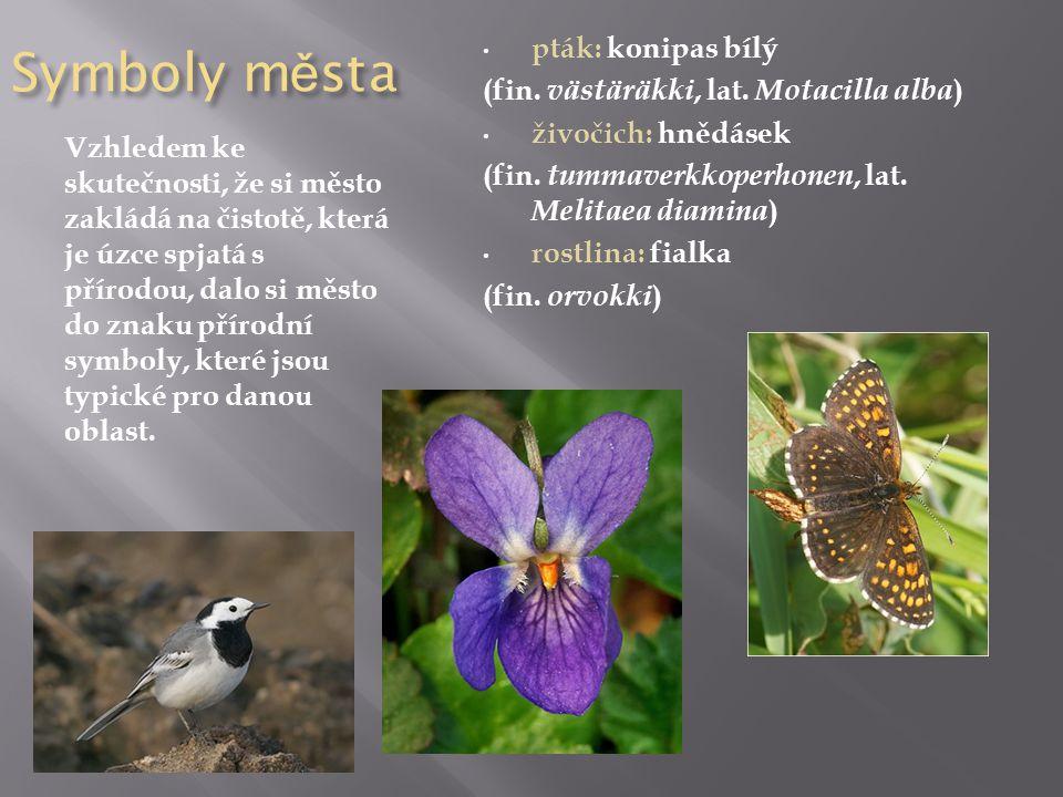 V pásmu listnatých lesů na jihu je fauna v podstatě podobná naší.
