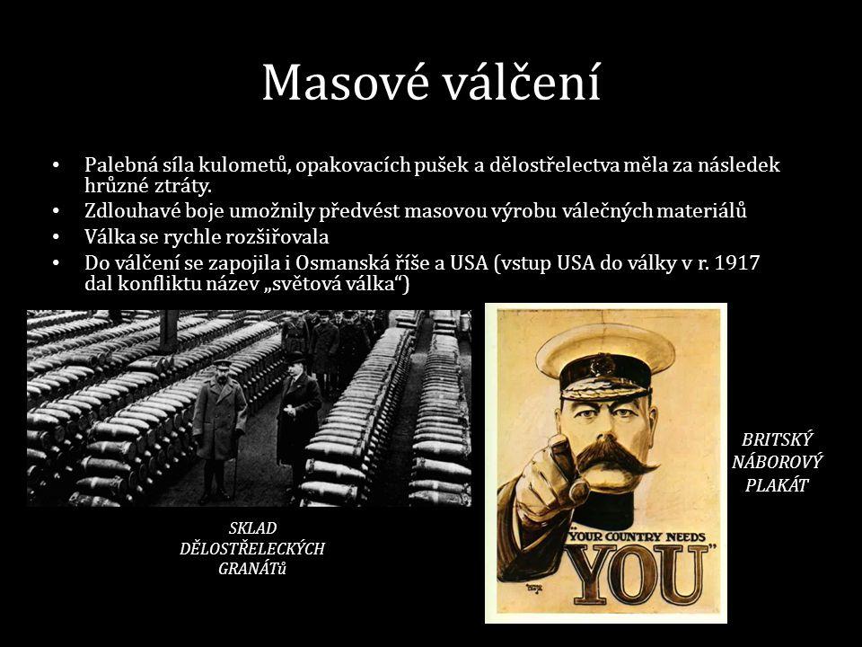 1914 ZÁPADNÍ FRONTA PRVNÍ BITVA U YPRŮ (19.10.-22.11.