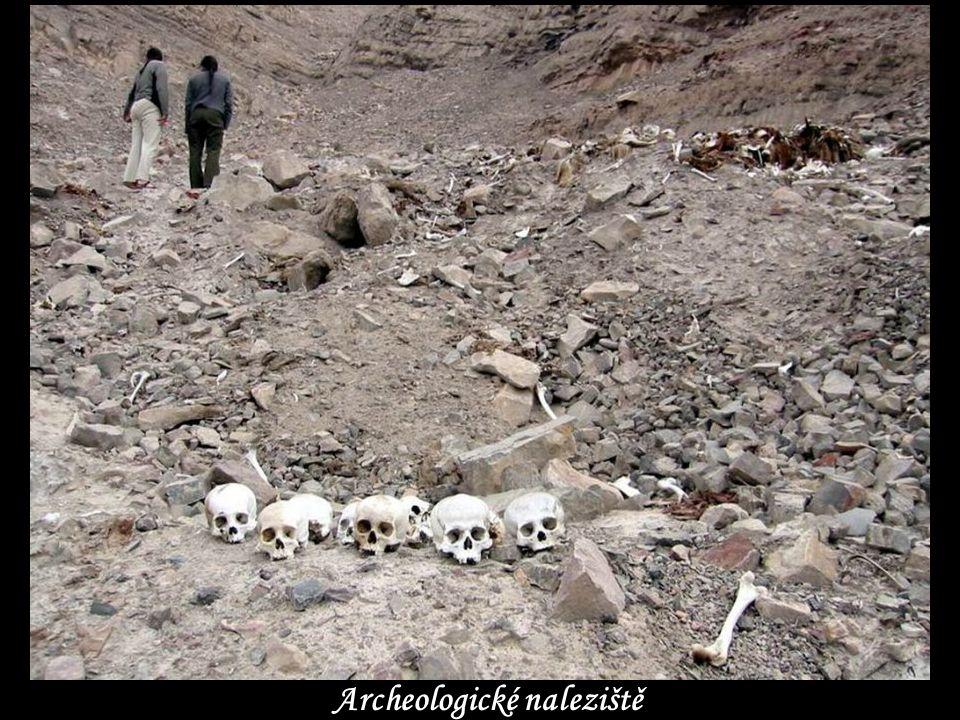 Inské archeologické památky