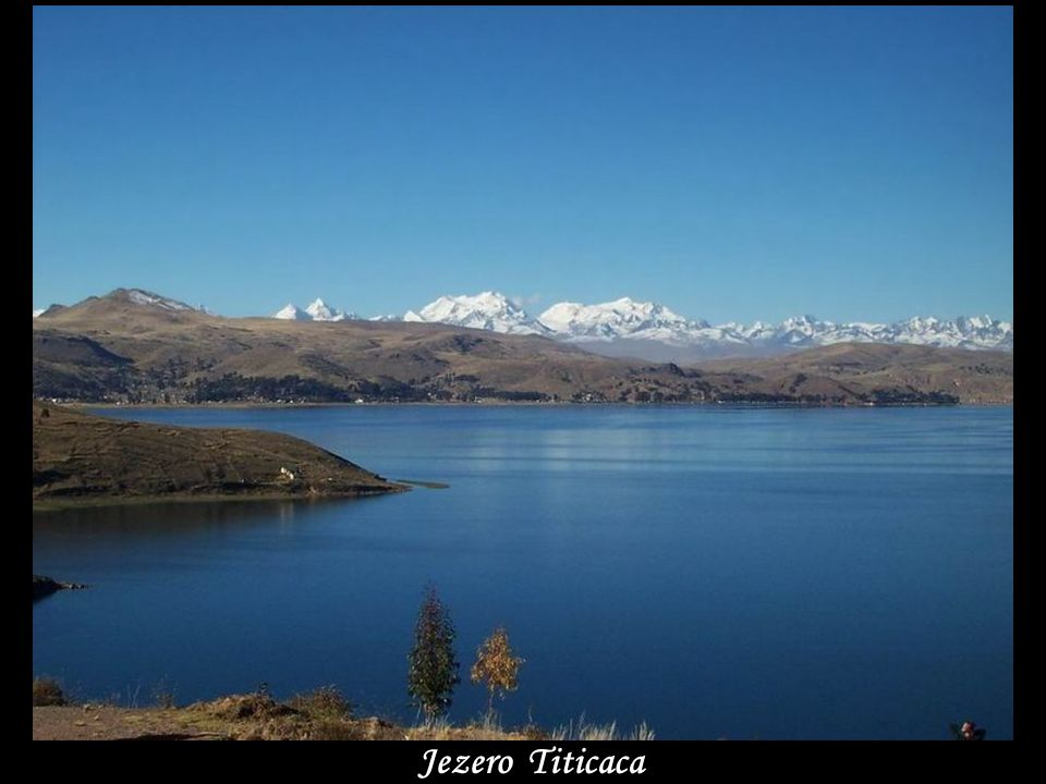 Panorama -región de Arequipa