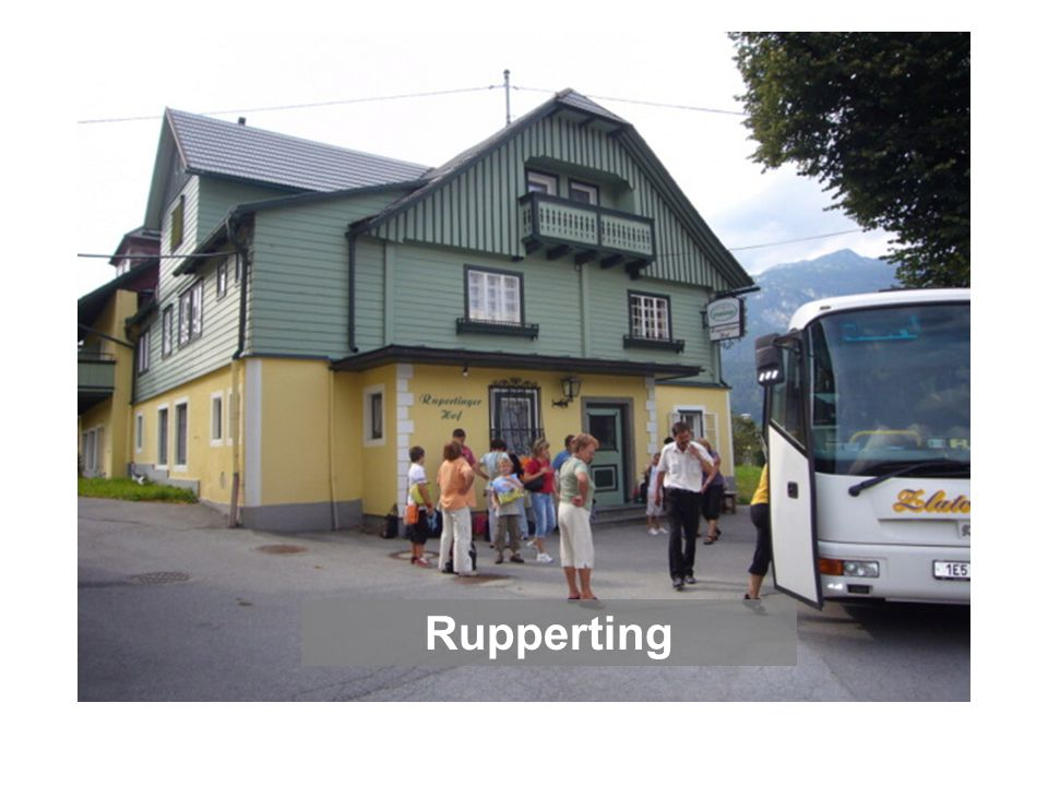 Rupperting