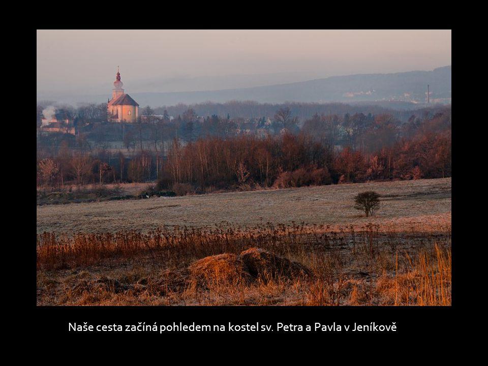 Krušné hory, České středohoří