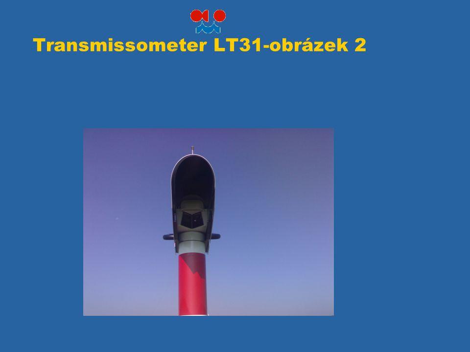 Transmissometer LT31-obrázek 2