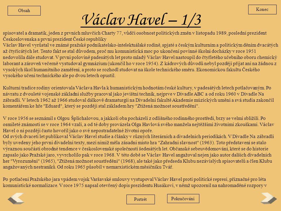 Gustav Husák– 2/2 Zpět Na podzim 1947 byl Husák hlavním režisérem oné