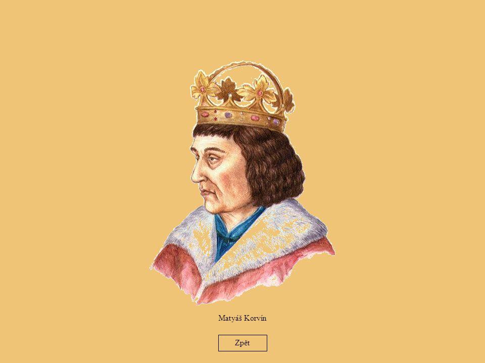 45 Jiří z Poděbrad Zpět