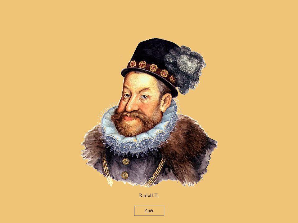 50 Maxmilián II. Zpět