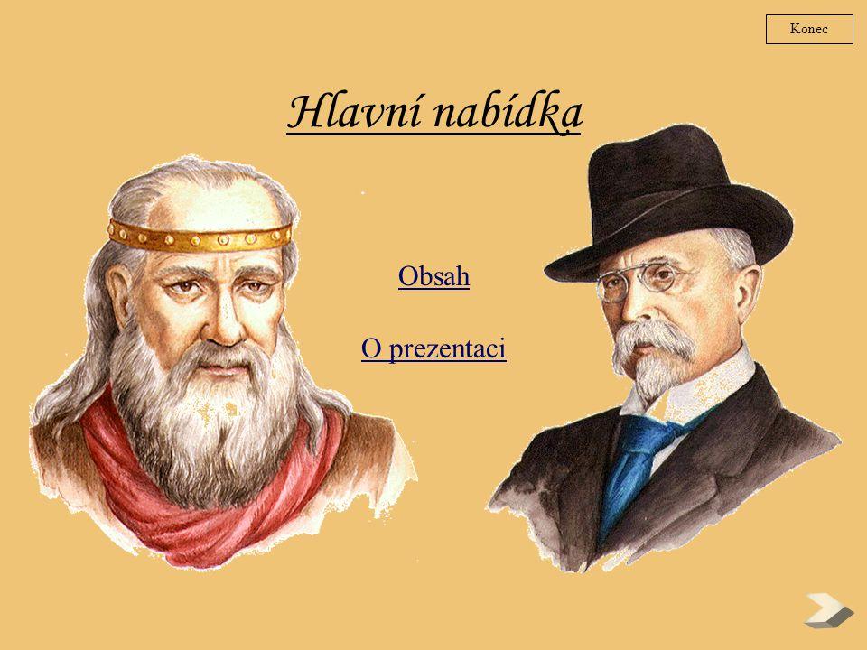 Tomáš Garrigue Masaryk – 4/4 Zpět výročí vzniku republiky požadoval pro její zdárný rozvoj.